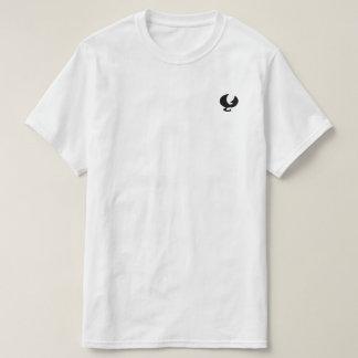 Camiseta O falcão selvagem