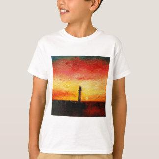 Camiseta O farol