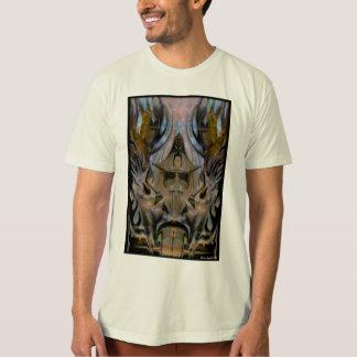 Camiseta O feiticeiro