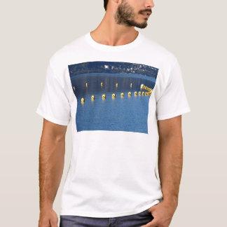 Camiseta O feriado recorda