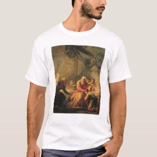 Camiseta O filho Prodigal