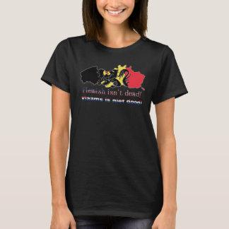 Camiseta O Flemish não está inoperante!
