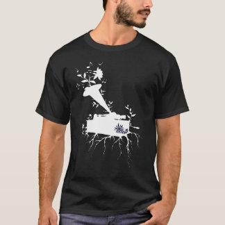 Camiseta O fonógrafo, Musical enraíza o ~ version1 surreal