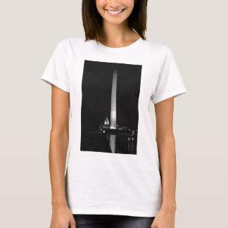 Camiseta O fulgor de 0031 Washington (noite B&W).JPG