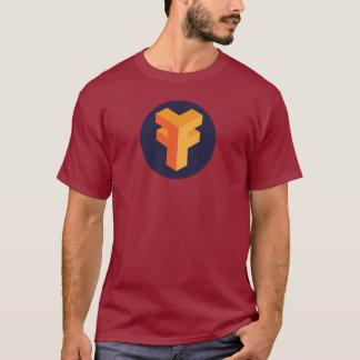 Camiseta O futurista futuro
