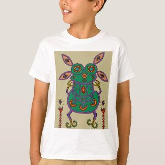 Camiseta O Geomancer