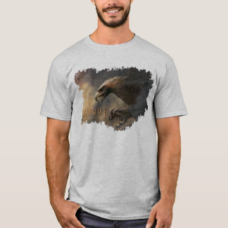 Camiseta O grande conceito de Eagles