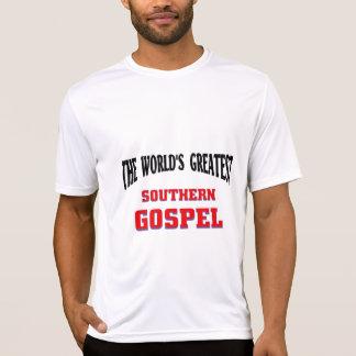 Camiseta O grande evangelho do sul