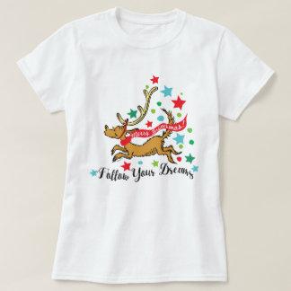 Camiseta O Grinch | máximo - siga seus sonhos