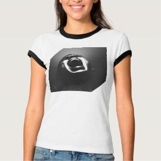 Camiseta O gritar roubado