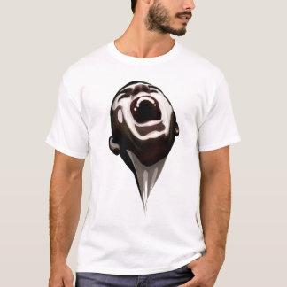 Camiseta O gritar roubado - fantasma