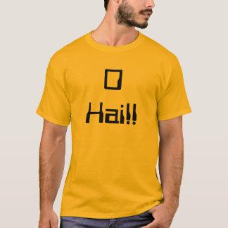Camiseta O Hai!!