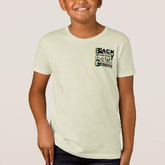 Camiseta O Hanes Tagless ComfortSoft dos História-Miúdos do