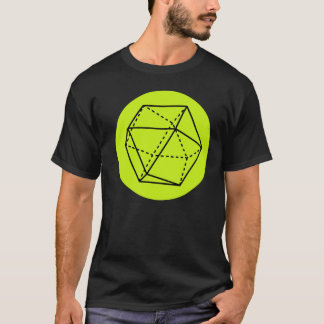 Camiseta O Hedron