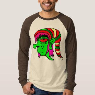 Camiseta O homem