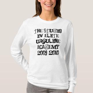 Camiseta O hoodie da elite do estúdio IV sua os chels <3