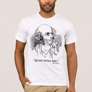 Camiseta O Hos de Shakespeare