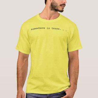 Camiseta o idiota da vila de texas