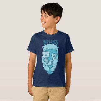 Camiseta O Imp aterra o T dos Tori
