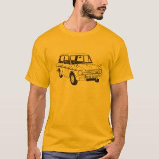 Camiseta O Imp de Hillman inspirou o t-shirt