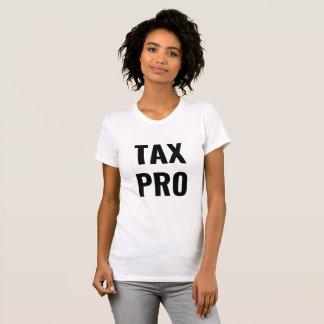 Camiseta O imposto pro