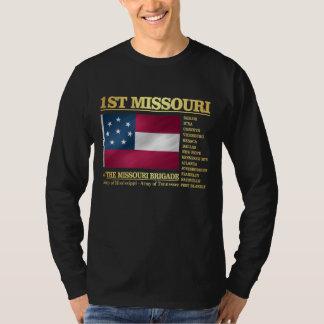 Camiseta ø Infantaria de Missouri (BA2)