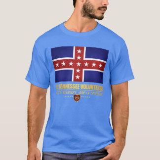 Camiseta ø Infantaria de Tennessee (F10)