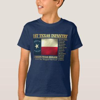 Camiseta ø Infantaria de Texas (BA2)