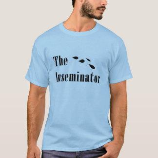Camiseta O Inseminator