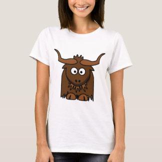 Camiseta o inseto eyes iaques