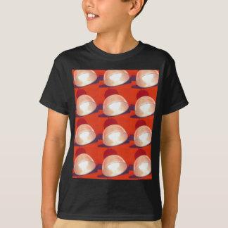 Camiseta O interior do CASINO de Las Vegas ilumina NVN235