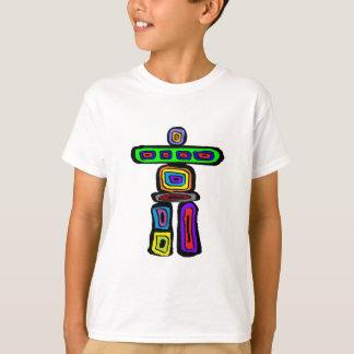 Camiseta O inventor de trajeto
