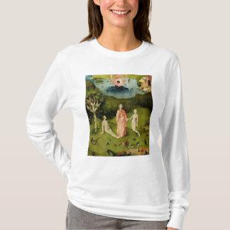 Camiseta O jardim dos prazeres terrestres 2