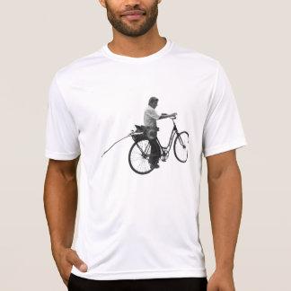 Camiseta O jardineiro