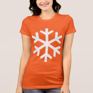Camiseta O jérsei das mulheres