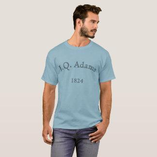 Camiseta O John Quincy