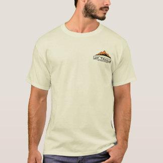 Camiseta O JP arrasta t-shirt
