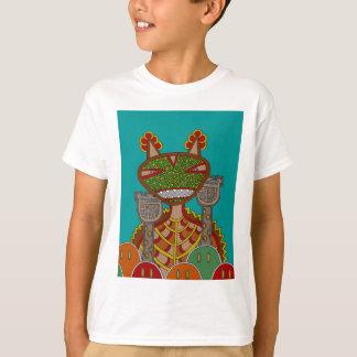 Camiseta O Kappa real