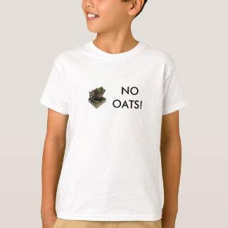 Camiseta O Kek honorável não diz NENHUMA AVEIA!