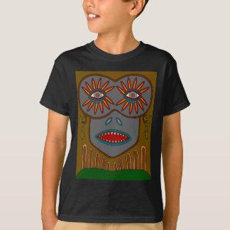 Camiseta O Keymaster