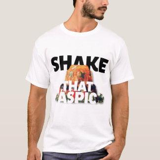 Camiseta O kitsch Bitsch: Agite essa alfazema!