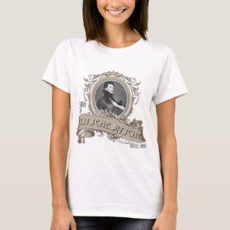 Camiseta O kitsch Bitsch: Salão de beleza du Kitsche