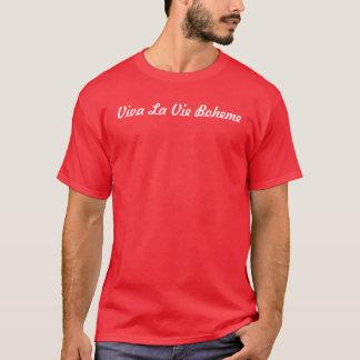 Camiseta O La de Viva Vie Boheme
