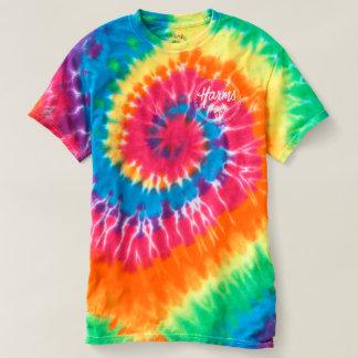 Camiseta O laço morre t-shirt