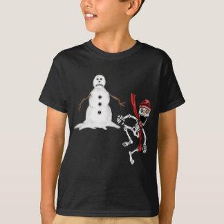 Camiseta O ladrão