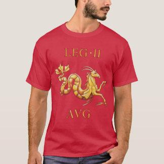 Camiseta ò Legião romana II Augusta