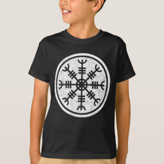 Camiseta O leme do incrédulo