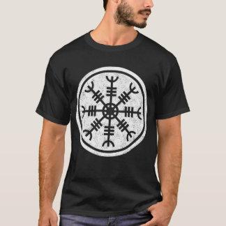 Camiseta O leme do incrédulo Viquingues