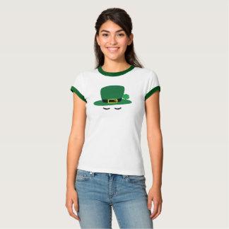 Camiseta O Leprechaun chicoteia o TShirt