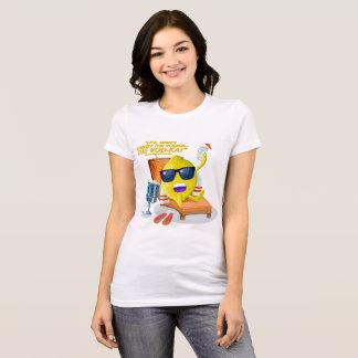 Camiseta O limão da vida
